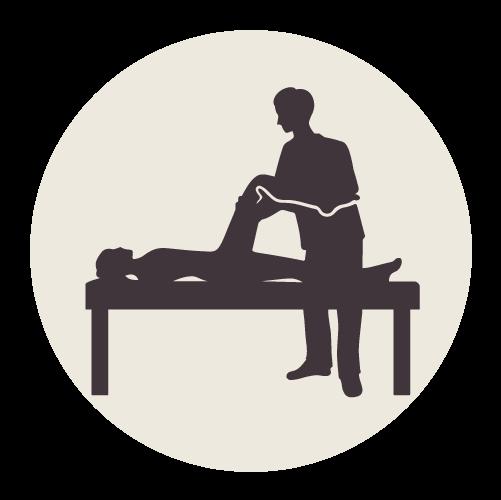 筋肉のケア(筋疲労や筋肉の張りなどのケア)